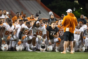 5 Biggest Impacts of No Longhorns Spring Football