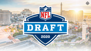 2020 NFL Draft to be Conducted Virtually