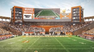 DKR South Endzone Rendering