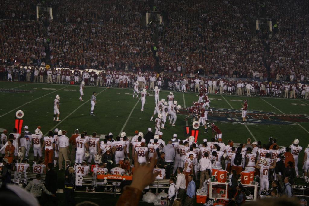 2009 national championship game texas alabama