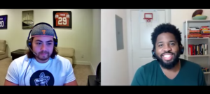 WATCH: Longhorns Roster Updates & Maybe OU Home-Home Series