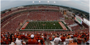 Texas depth chart released for Week 1 UTEP game